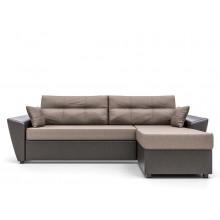 Angular sofas